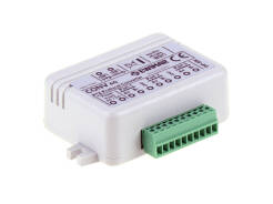 PTZ protocol converter Pelco to Bosch / Biphase for one camera