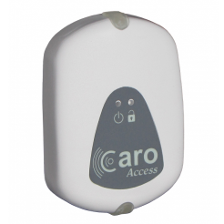 a Reader of access control, M1, integrated with controller, Caro-M1