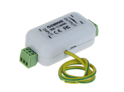 Power-line surge protector 24VDC
