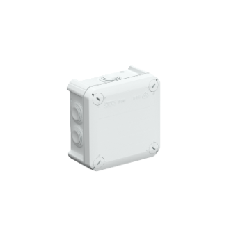 Junction box BOX1, waterproof IP66