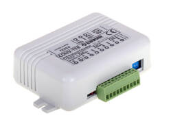 Protocol converter Pelco to TEB with Kalatel Video Matrix, CONV-MX Pelco-TEB