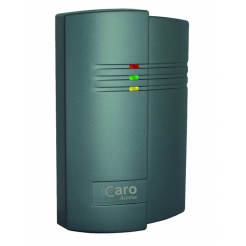 Reader of access control, M3A, integrated with controller, Caro-M3A