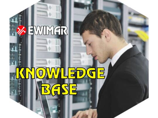 Knowledge Base is also available in English!